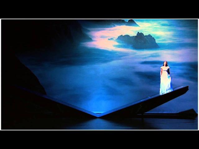 Ich Gehör Nur Mir -- Musical Elisabeth 2012 -- Annemieke Van Dam