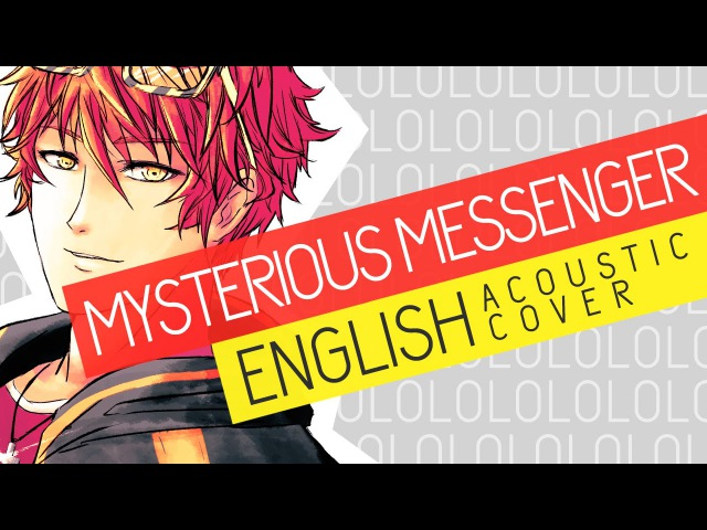 [ENGLISH] Mystic Messenger OP (Acoustic Cover)