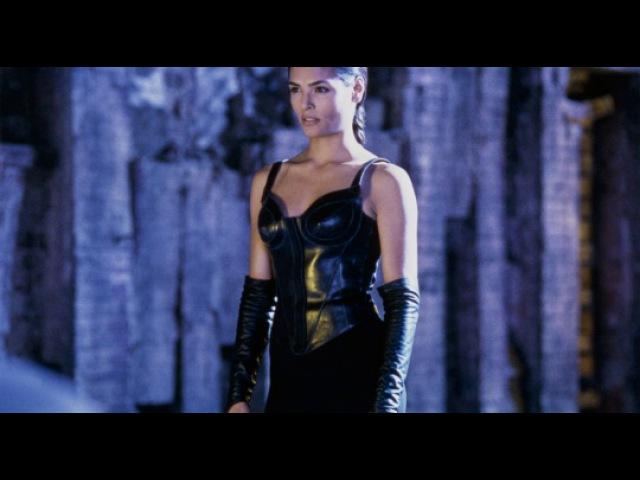 Видео к фильму «Смертельная битва» (1995): Трейлер