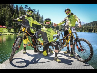 Norco Factory Racing 2016 World Tour - The Final