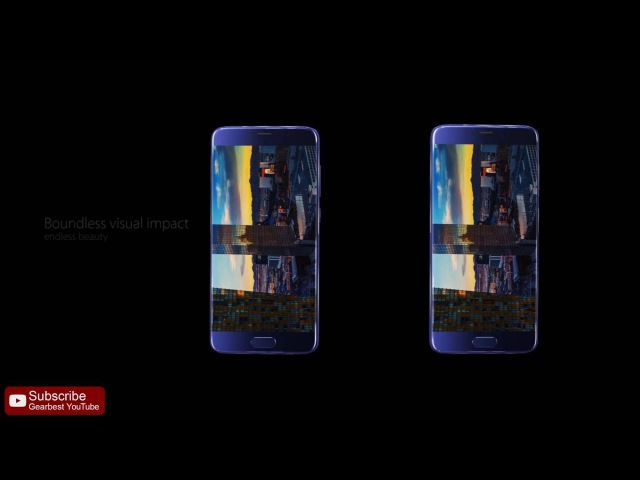 Elephone S7 4G Phablet - Gearbest.com
