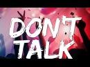 Klaas - Don't Talk (Official Audio)
