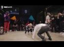Arabiq Flavour vs Ruffneck Attack | 3v3 Semi-Final | HIP OPsession 2017