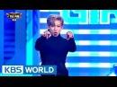 Minhyuk BTOB MONSTA X Youngjae BAMBAM Bad Girl Good Girl 2016 KBS Song Festival 2017 01 01