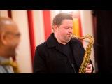 Phil SparksAdam Kessler Band 'Work Song'  Live Studio Sessions