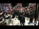 John Scofield Uberjam performs Endless Summer at Gathering of the Vibes Music Festival