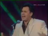 Валерий Меладзе Не тревожь мне душу скрипка 1992 г
