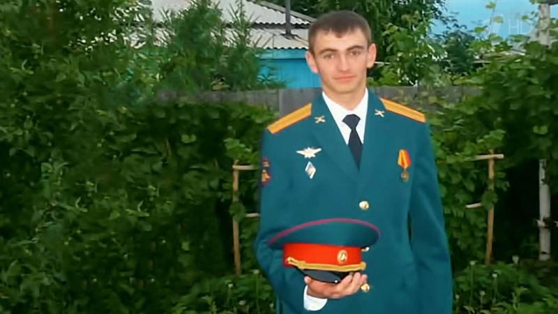 Ты вызвал огонь на себя (сл. С.Бобрышев, муз. и исп. М.Бондаренко).