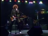 Ian Hunter Band &amp Mick Ronson - Live At Rockpalast