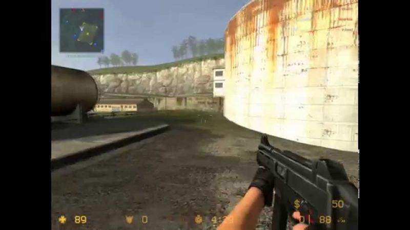 Counter Strike Source Русский Спецназ скоро