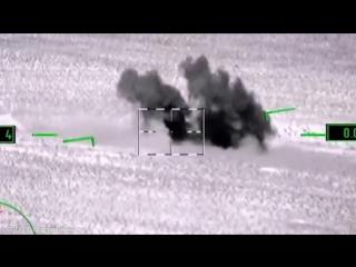 Уничтожение боевиков ИГ