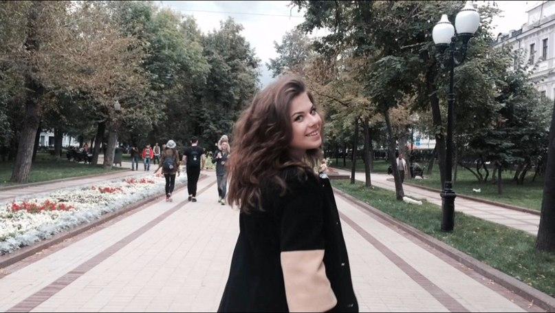 Александра Ильичева | Москва