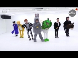 [BANGTAN BOMB] 방탄소년단 (BTS) 21세기 소녀 (21st Century Girl) Dance Practice (Halloween ver.)