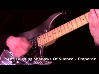 Black Metal – Техника игры на гитаре в стиле Black Metal (РУ