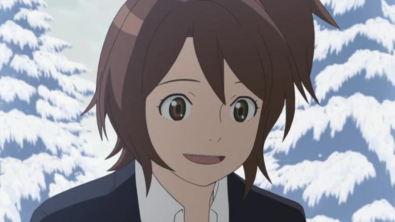 1 серия [OVA-6] — .хакКвантум | .hackQuantum [JeFerSon, Comina]