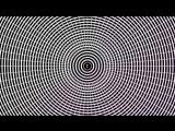 Видео вызывающее легкие галлюцинации