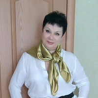 Валентина Илларионова