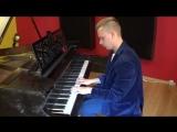 Fabrizio Paterlini - Veloma (Piano cover)