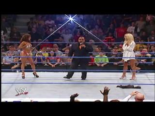 [WWE QTV]Smackdown 2002)]Bikini Contest]Torrie Wilson vs. Dawn Marie]Торри Уилсон против Дон Мари]]/vk.com/wwe_restling_qtv