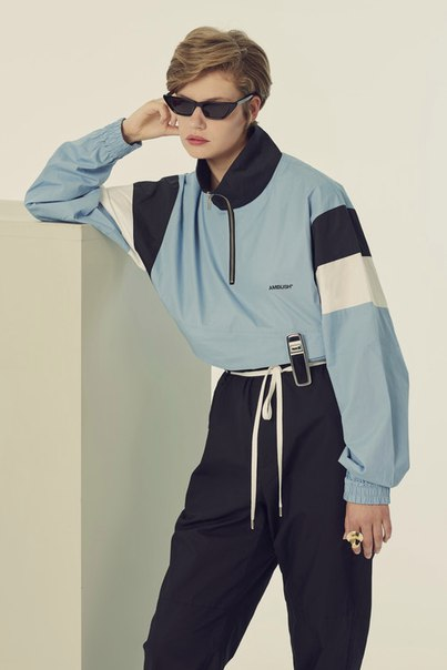 AMBUSH's 2018 Spring/Summer Collection 'Hues' Is an Expression of the