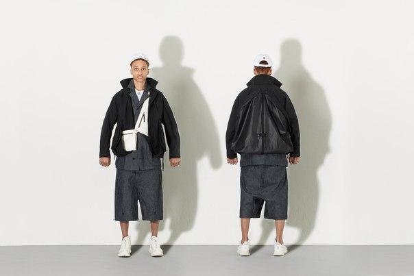 11 by Boris Bidjan Saberi's 2018 Spring/Summer Collection 'Keep The Fi