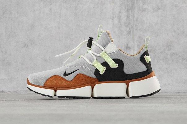 NikeLab Reveals a Trio of Colorful Takes on the Pocket Knife DM