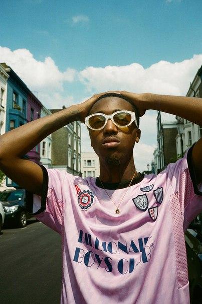Billionaire Boys Club EU's 2017 Pre-Fall Lookbook Is All About Eccentr