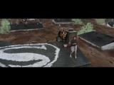 BATMAN V SUPERMAN: DAWN OF JUSTICE - Scanline VFX Shot Breakdowns Reel