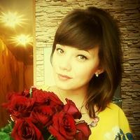 Анкета Екатерина Ширманова