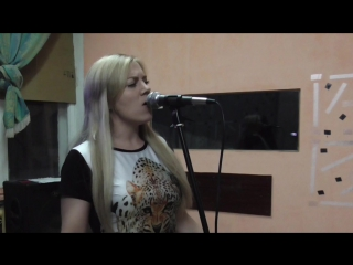 Adelle - Set Fire To The Rain (cover)
