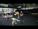Школа бокса Good Old Boxing - Персоналка(Абира-03.07.17)