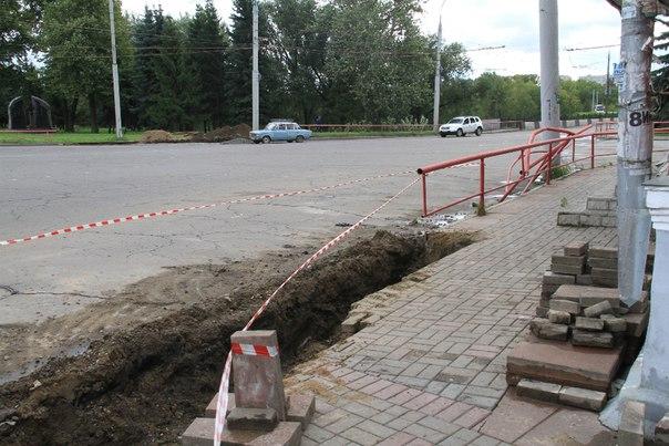 В Рыбинске изменится транспортная схема    17:24   13 сентября 2016  А