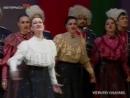 Кубанский Казачий Хор - Русь.