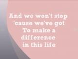 We can - Leann Rimes (With lyric)