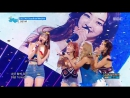 [HOT] SISTAR - SISTAR Goodbye Medley (Shake it, I swear, Touch my body) 씨스타 - 씨스타 굿바이 메들리 Show Music core 20170603