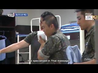Real Men 160918 Episode 176 English Subtitles