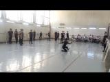 (MELIK GASANOV) трюк-trick