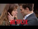 Cinquenta Tons O filme na Netflix Brasil!