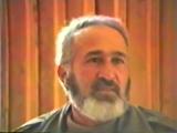 Проповедь абхазского добровольца из Сирии Рамзи Арютаа на адыгском языке