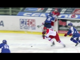 Турнир пяти наций. Россия U17 – Финляндия U17 – 1:2