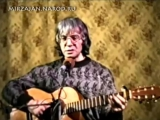 Александр Мирзаян - Натюрморт (по ст. И.Бродского)