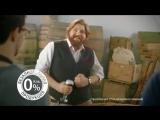 Музыка из рекламы Жатецкий Гусь — Танец Пана Гуса (Россия) (2017)