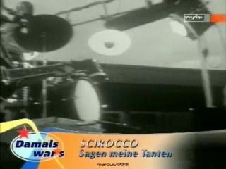 Scirocco - Sagen meine Tanten (DDR-TV)
