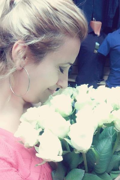 Марина Потапова