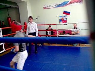 бокс внук