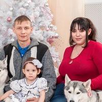 Анкета Татьяна Тотьмянина
