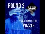 D-Kay Drummasta - Banger Zone 2017. Round 2 (live)