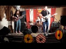 Неприкаянные - Панк королева.бар Викинг 16/07/2017