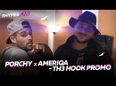 PORCHY X AMERIQA — TH3 HOOK promo