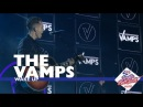 The Vamps - 'Wake Up' (Live At Capital's Jingle Bell Ball 2016)